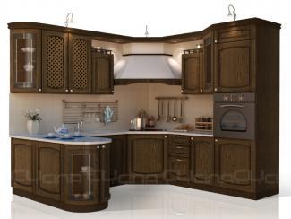 Кухонный гарнитур «Элигио» - Мебельная фабрика «Cucina»