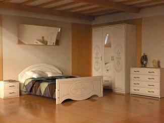 Спальня Сабрина 3