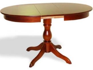 Стол Орион-4 массив - Мебельная фабрика «Верона»