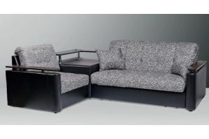 диван угловой Кардинал 7 аккордеон - Мебельная фабрика «Карина»