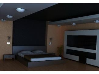 Спальный гарнитур - Изготовление мебели на заказ «МКМ»