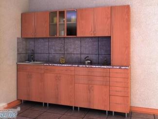 Кухня угловая - Мебельная фабрика «Мир Мебели»