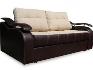 Диван прямой Бремен - Мебельная фабрика «Континент-дизайн»