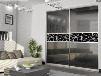 Шкаф - купе для гостиной 10 - Мебельная фабрика «Солнечная ладья»
