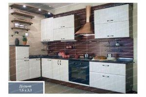 Кухонный гарнитур 19 Дольче - Мебельная фабрика «МФА»