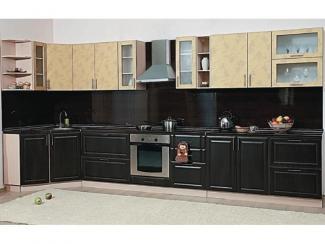 Кухонный гарнитур угловой Ева-10