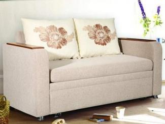 Диван прямой «Прадо» - Мебельная фабрика «Палитра»