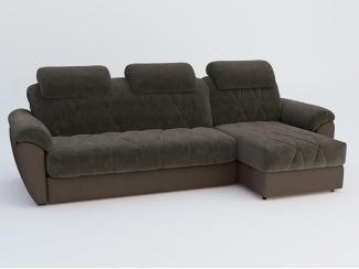 Диван Antares угловой с малым канапе - Мебельная фабрика «Askona»