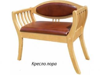 Кресло Лора - Мебельная фабрика «А-2»