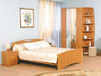 Спальный гарнитур «Трио»