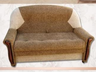 Тканевый диван Ромашка - Мебельная фабрика «Симбирск-Мебель»