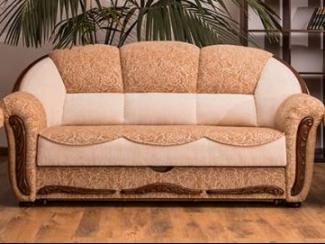 Диван прямой T 6 - Импортёр мебели «Конфорт»