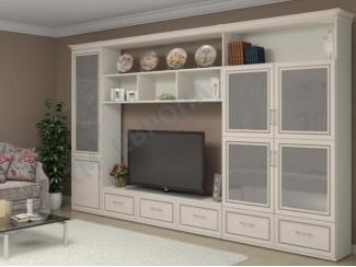 Гостиная стенка Верона - Мебельная фабрика «Европа»