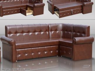 Кухонный уголок Барон - Мебельная фабрика «Мебель Холдинг»