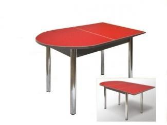 Стол  обеденный Пристенный раздвижной - Мебельная фабрика «НЭК», г. Ульяновск