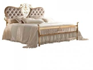 Кровать кованая Armony