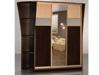 Шкаф-купе Концепт-10 - Мебельная фабрика «МебельШик»