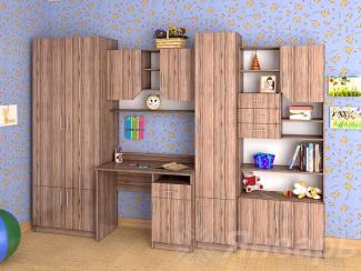 Детская Юниор - Мебельная фабрика «Январь»