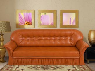 Диван-кровать «Altezza 01-01» - Мебельная фабрика «Евгения», г. Ульяновск