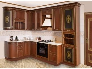 Кухня Севилья Голд - Мебельная фабрика «Виктория»