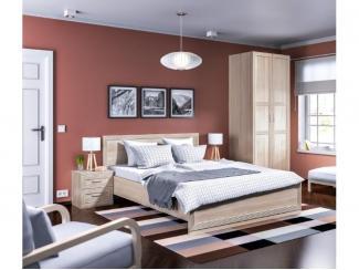 Спальный гарнитур Хеопс - Мебельная фабрика «Столплит»