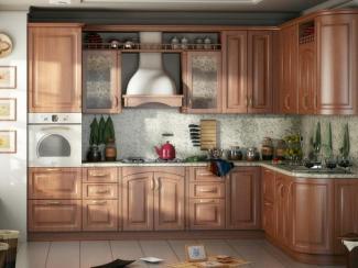 Кухонный гарнитур Аэлита - Мебельная фабрика «Успех»