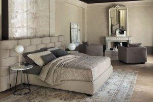 Кровать с подъемным механизмом Neo-007 - Мебельная фабрика «Статус»