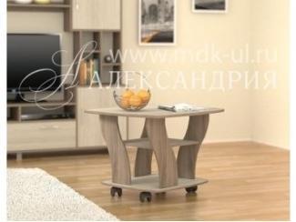 СТОЛ ЖУРНАЛЬНЫЙ -2  - Мебельная фабрика «Александрия»