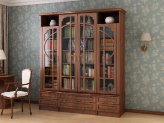 Гостиная Рось 3 - Мебельная фабрика «Рось»