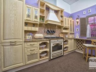 Кухонный гарнитур прямой Палермо
