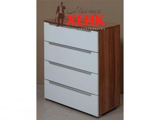 Комод Пластик 4 ящика - Мебельная фабрика «Мистер Хенк»