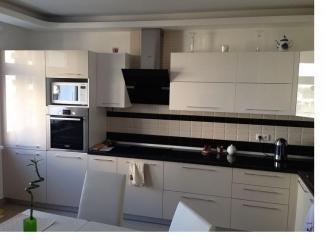 Кухонный гарнитур МБ-7 - Мебельная фабрика «АКАМ»
