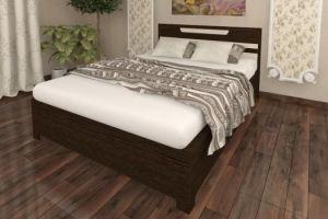 Кровать Инга 2 - Мебельная фабрика «Стелла», г. Пенза
