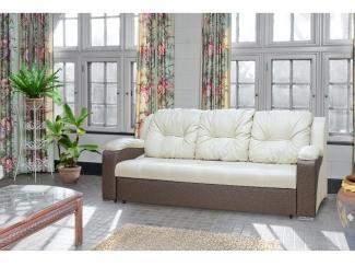Диван Сальвадор  прямой - Мебельная фабрика «Диана»