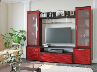 Гостиная Европа - Мебельная фабрика «Элика мебель»
