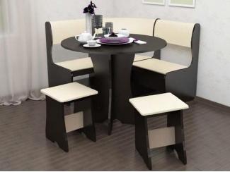 Небольшой кухонный уголок Тип 1 мини - Мебельная фабрика «Феникс»
