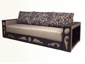 Диван-кровать Скарлетт - Мебельная фабрика «ALEX-MEBEL»