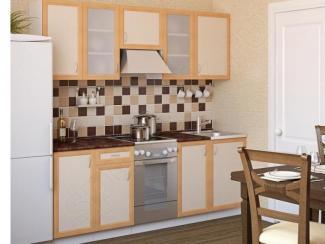 Кухонный гарнитур прямой Элара - Мебельная фабрика «Спутник»