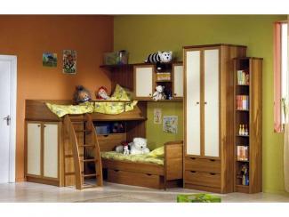 Детская 24 - Изготовление мебели на заказ «Детская мебель», г. Москва