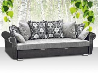 Диван прямой Виктория-6 - Мебельная фабрика «Славянская мебель»