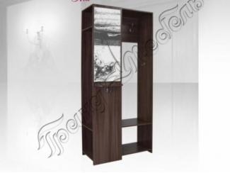 Прихожая Омега 11 - Мебельная фабрика «Гранд-мебель»