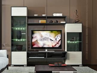 Гостиная модульная Джаз - Мебельная фабрика «ТриЯ»