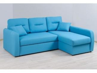 Угловой диван с механизмом дельфин Флорида  - Мебельная фабрика «MANZANO»