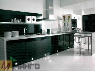 Современная модель кухни Бруно - Мебельная фабрика «Манго»