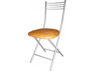 Стул Визит на металлическом каркасе - Мебельная фабрика «Премиум»