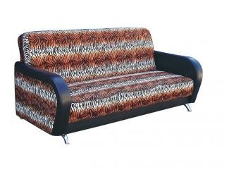 Линейный диван Викинг 3 - Мебельная фабрика «Ассамблея»