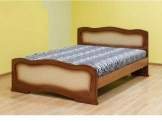 Кровать Анабель 3 тонированная
