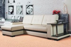 Угловой диван Атлантик 7Д - Мебельная фабрика «АРТмебель»