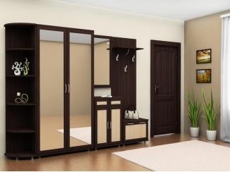 Прихожая 4 - Мебельная фабрика «Нижнетагильская мебельная фабрика»
