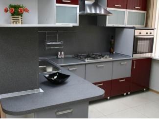 Угловая кухня - Мебельная фабрика «Гарант-Мебель»